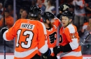 Islanders 3, Flyers 1: More dying than flying