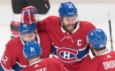 Canadiens open pre-season with victory over Devils