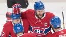 Evans scores winner late to lift Canadiens over Devils in pre-season tilt