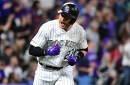 Colorado Rockies 9, New York Mets 4: Story leads Rockies to fourth straight win