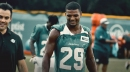 Dolphins have three 2020 first-round picks after Minkah Fitzpatrick trade