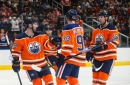 James Neal makes early impact for Oilers in win over Jets