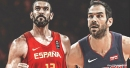 Jose Calderon explains what makes Raptors star Marc Gasol special