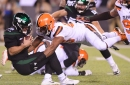 Video: What went wrong for Jets in MNF loss to Browns