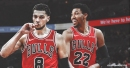 Bulls' Zach LaVine describes Otto Porter Jr. as a 'great support player'
