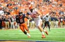 GIF recap: Clemson mauls Syracuse