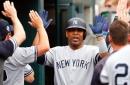 The Yankees will face a tough decision on Edwin Encarnacion