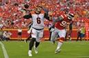Detroit Lions keep shuffling backup quarterbacks, adding Jeff Driskel. Here's why