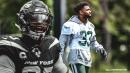 Jets safety Jamal Adams unfollows team on Instagram, removes team from bio