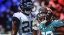 Jaguars star Jalen Ramsey doesn't want trade request to be a distraction