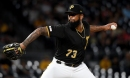Felipe Vazquez, once pursued by the Dodgers, is arrested on child solicitation charge