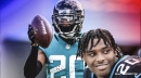 Jaguars asking for two first-round picks in Jalen Ramsey trade