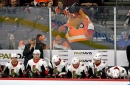 So what on earth happened with the Flyers' social media yesterday?