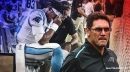 Panthers' Ron Rivera speaks out on Cam Newton's injury