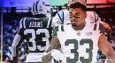 Jamal Adams is 'focused' on Jets