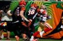 Cincinnati Bengals are not discouraged despite 0-2 start