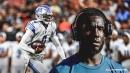 Lions release quarterback Josh Johnson