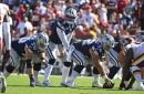 Cowboys Tweetcap Week 2: Relive the teams battering of Washington in 31-21 road win