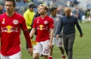 Red Bulls, short on intangibles, condemned to same fate again
