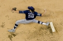 In what appears to be likely season finale, Paddack strong in Padres' loss to Brewers