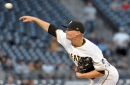 Mariners trounce Pirates 6-0 on dark day for team