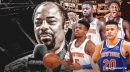 Walt Frazier believes defense is the key for Knicks to make playoffs