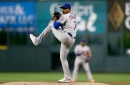 New York Mets 6, Colorado Rockies 1: Stroman snaps Rockies' streak