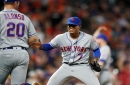 Marcus Stroman pitches NY Mets past Colorado Rockies, 6-1