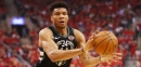 NBA Rumors: Signing Giannis Antetokounmpo Should Be Lakers' 'Plan A' In 2021, Per 'Forbes'