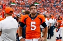 Broncos at Packers odds: Denver heavy underdogs in Green Bay