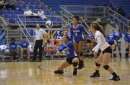 Memphis Tigers' Volleyball wins Saluki Invitational to remain undefeated