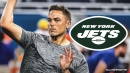 Jets news: New York signing QB David Fales