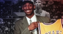 Kobe Bryant reveals what Hornets GM told him when he was traded to Lakers