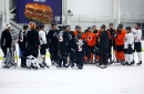 Flyers announce first round of cuts from training camp
