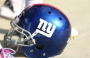 Giants injury report, 9/18: Kevin Zeitler, Cody Latimer not practicing