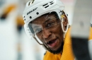 2018-2019 Player Reviews: Wayne Simmonds