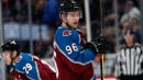Agent: Avalanche's Rantanen, Jets' Laine 'not close' to new deals