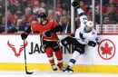 Preview: Calgary Flames vs San Jose Sharks (9/18/19)