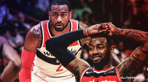 John Wall: Is the Wizards guard done being an actual star?