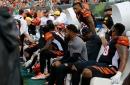Joe Mixon is taking it personal that Cincinnati Bengals rank last in the NFL in rushing