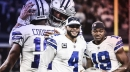 Cowboys WR Amari Cooper speaks out on his chemistry with Dak Prescott