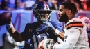 Odell Beckham Jr. speaks out on Eli Manning's situation with New York