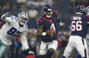 Houston Texans were the team Cowboys were talking to about Taco Charlton