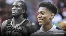 De'Andre Hunter wanted to be drafted by Atlanta after Hawks traded Taurean Prince to Nets