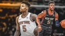 Knicks news: Dennis Smith Jr. believes defense, conditioning will be New York's calling cards