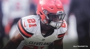 Browns cornerback Denzel Ward is struggling, and not because of scheme