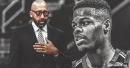 Knicks news: Dennis Smith Jr. speaks out on relationship with David Fizdale