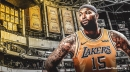 Report: NBA grants $1.75 million disabled player exception to Lakers for DeMarcus Cousins injury