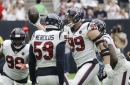 Oh, brother: J.J., Derek Watt face each other for first time