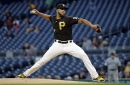 Pirates can't handle Mariners pitchers in 4-1 loss
